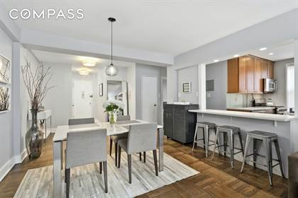 Residential Property for sale in 30 East 9th Street 2BB, Manhattan, NY, 10003