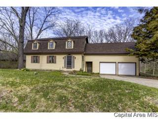 Single Family for sale in 15 SUGAR CREEK LN, Chatham, IL, 62536