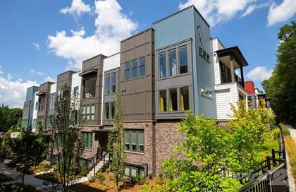 Multifamily for sale in 371 Pratt Drive, Unit 208, Atlanta, GA, 30315
