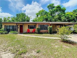 Single Family for sale in 4600 LARADO PLACE, Orlando, FL, 32812