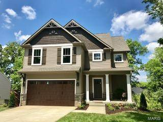 Single Family for sale in 1227 Grandview Drive, Kirkwood, MO, 63122
