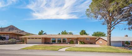 Residential Property for sale in 3109 Fillmore Avenue, El Paso, TX, 79930