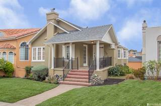 Single Family for sale in 230 San Fernando Way, San Francisco, CA, 94127