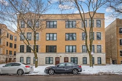 Residential Property for sale in 1223 West GRANVILLE Avenue GA, Chicago, IL, 60660