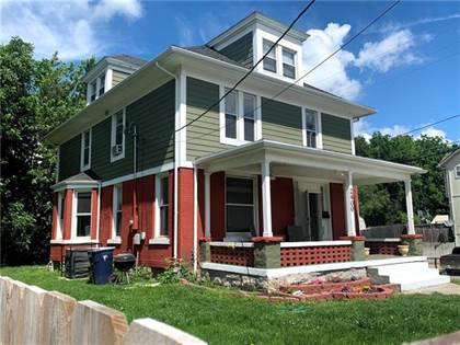 Residential Property for sale in 2400 Brooklyn Avenue, Kansas City, MO, 64127