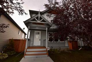Single Family for sale in 14924 139 ST NW, Edmonton, Alberta