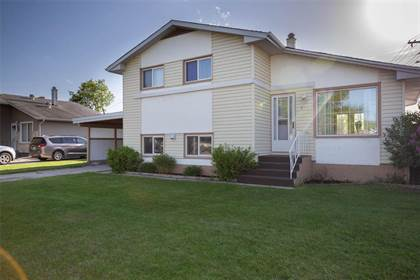 Single Family for sale in 532 Raquette ST, Winnipeg, Manitoba, R3K1N8