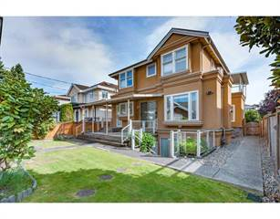 Single Family for sale in 2345 W 22ND AVENUE, Vancouver, British Columbia, V6L1L8
