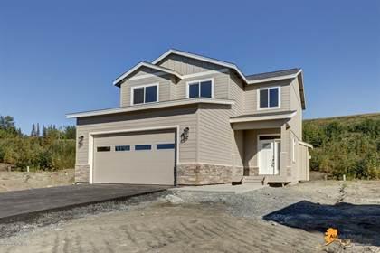 Residential Property for sale in 3056 Morgan Loop, Anchorage, AK, 99516