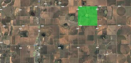 Farm And Agriculture for sale in 0 County Road 5400, Greater Idalou, TX, 79403