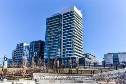 Condominium for sale in 20 Minowan Miikan Lane 1114, Toronto, Ontario, M6J0E5