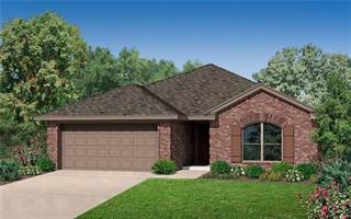 Single Family for sale in 10344 SE 24th Street, Midwest City, OK, 73130