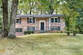 Single Family for sale in 4052 Green Oak Drive, Doraville, GA, 30340