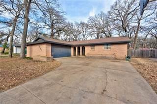 Single Family for sale in 6721 Tall Oaks Drive, Oklahoma City, OK, 73127