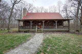 Single Family for sale in 1145 Red Bud Lane, Monticello, IL, 61856