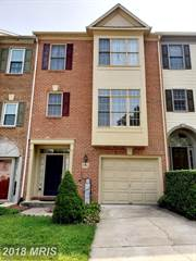 Townhouse for sale in 7944 QUILL POINT DR, Bowie, MD, 20720