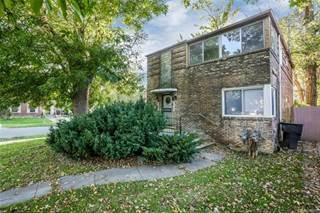 Multi-family Home for sale in 16103 Greenview, Detroit, MI, 48219