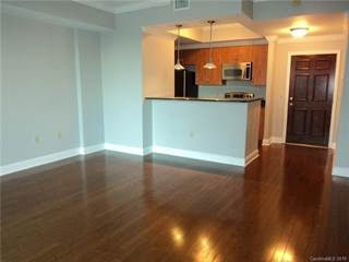 Residential Property for rent in 300 W 5th Street #646, Charlotte, NC, 28202