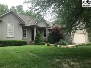Single Family for sale in 3907 Deer Ridge Dr, Hutchinson, KS, 67502