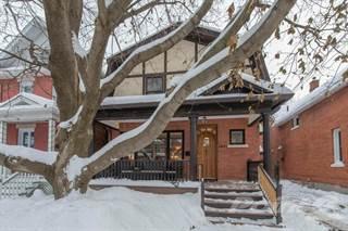 Residential Property for sale in 367 Mackay Street, Ottawa, Ontario