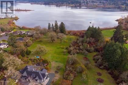Multi-family Home for sale in 2245 Moose Rd LT 2, Duncan, British Columbia, V9L4L6
