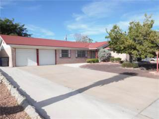 Residential Property for sale in 10317 Montwood Drive, El Paso, TX, 79925