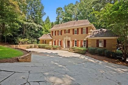 Residential Property for sale in 8915 River Run, Sandy Springs, GA, 30350
