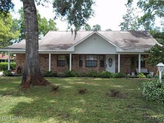 Single Family for sale in 300 N Pine Street, Bunnell, FL, 32110