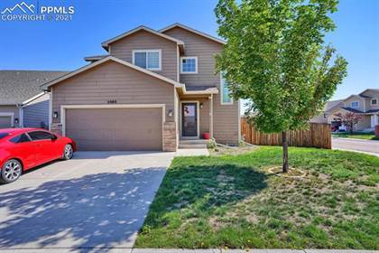 Residential Property for sale in 5980 San Mateo Drive, Security-Widefield, CO, 80911