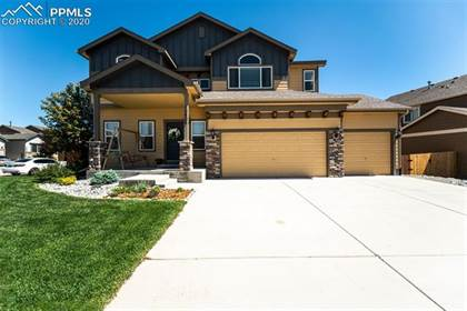 Residential for sale in 10406 Mt Columbia Drive, Elbert, CO, 80106