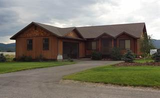 Single Family for sale in 8254 CUTTHROAT LN, Victor, ID, 83455