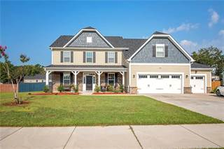 Single Family for sale in 3418 Burberry Drive, Fayetteville, NC, 28306