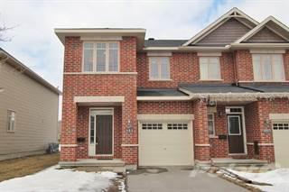Townhouse for sale in 965 Klondike Road, Ottawa, Ontario