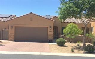Townhouse for sale in 6040 E OVERLOOK LN, Yuma, AZ, 85365