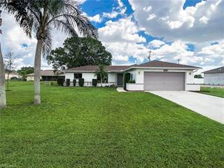 Single Family for sale in 740 SW 5th ST, Cape Coral, FL, 33991