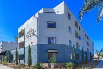 Apartment for rent in 1722 N. Bush Street, Santa Ana, CA, 92706