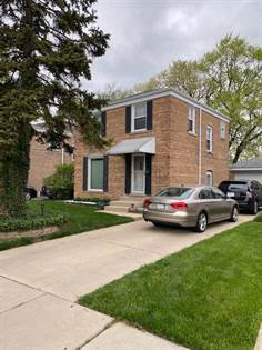 Residential Property for sale in 7456 West Catalpa Avenue, Chicago, IL, 60656