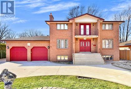 Single Family for sale in 4930 Malden ROAD, Windsor, Ontario, N9E3T8