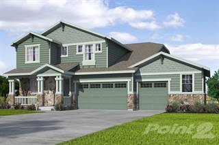 Single Family for sale in 6628 South Quantock Way, Aurora, CO, 80016