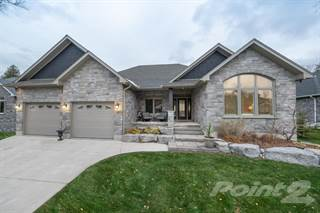 Residential Property for sale in 139 Trillium Drive, Saugeen Shores, Ontario, N0H2C2