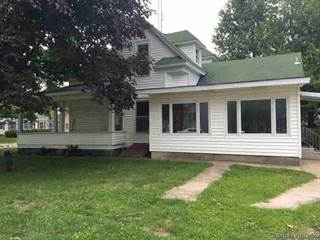 Single Family for sale in 100 N 2ND ST, Divernon, IL, 62530