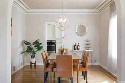 Residential for sale in 679 Hearst Avenue, San Francisco, CA, 94112