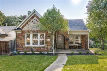 Residential Property for sale in 1618 Seevers Avenue, Dallas, TX, 75216