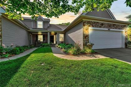 Residential Property for sale in 3576 Grove Lane 55, Auburn Hills, MI, 48326
