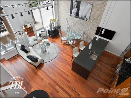 Condo for sale in 2-40 51st Avenue TH-1D, Queens, NY, 11101