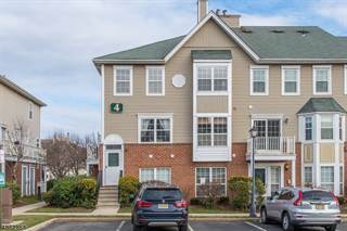 Townhouse for sale in 50 PINE ST C400G 4G, Montclair, NJ, 07042
