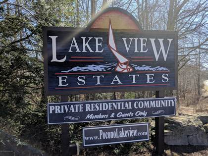 Lots And Land for sale in Lot 111 Lakeview Timbers Dr, Gouldsboro, PA, 18424