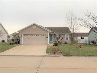 Single Family for sale in 1110 Pinewood Lane, Waterloo, IL, 62298