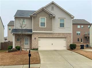 Single Family for sale in 1275 Aster Ives Drive, Lawrenceville, GA, 30045