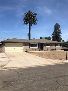 Residential Property for sale in 5641 E Sussex Way, Fresno, CA, 93727